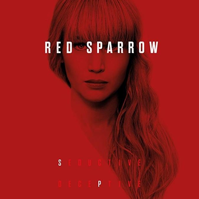Kızıl Serçe - Red Sparrow