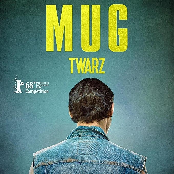 Yüz -Twarz - Mug