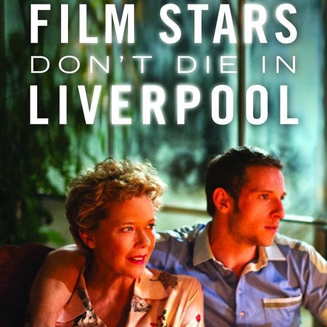 Yıldızlar Asla Ölmez - Film Stars Don't Die in Liverpool