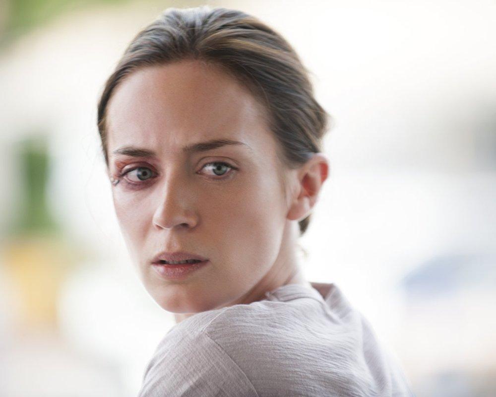 Emily Blunt - Sicario (2015) Oyuncu
