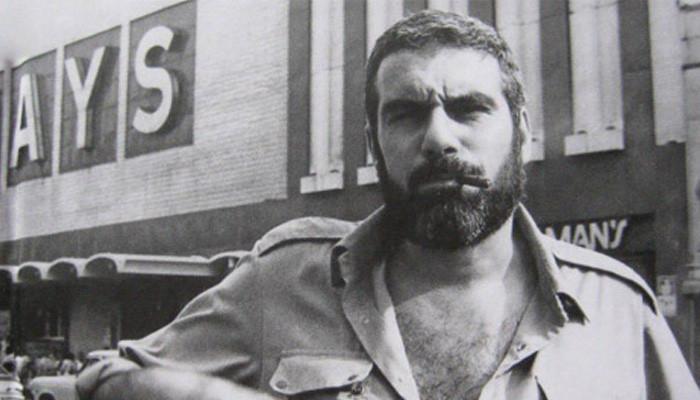 Sergey Dovlatov (1941 - 1990)