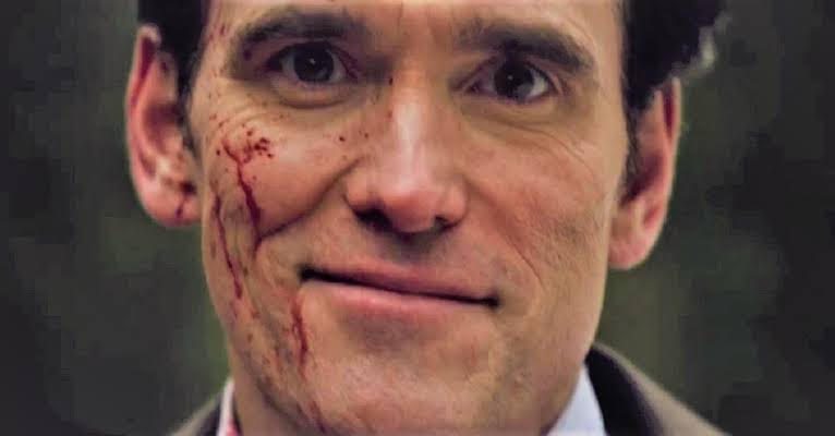 7- Jack'in Yaptığı Ev - House That Jack Built (2018) - Yönetmen: Lars Von TrierTrier, dünyanın vahşiliğini gizleyip insanlar için yaşanabilir hale getiren varsayımlara ve pencere kenarı süslerine üstündeki Nietzsche etkisi belirgin psikopat-seri katilinin zihni üzerinden kavramsal kanaldan ve eşlikçisi vahşetin şekli ile de imgesel kanaldan saldırıyor...