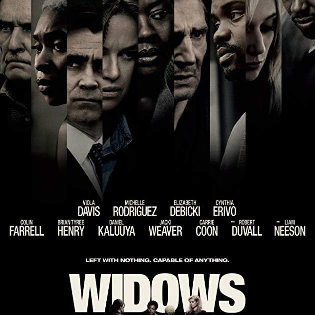 Dul Kadinlar - Widows