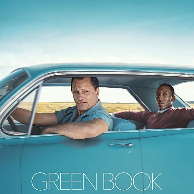 Yeşil Rehber - Green Book