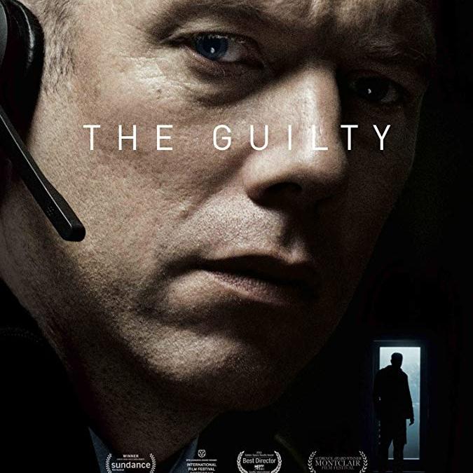 Suçlu – Den Skyldige - The Guilty