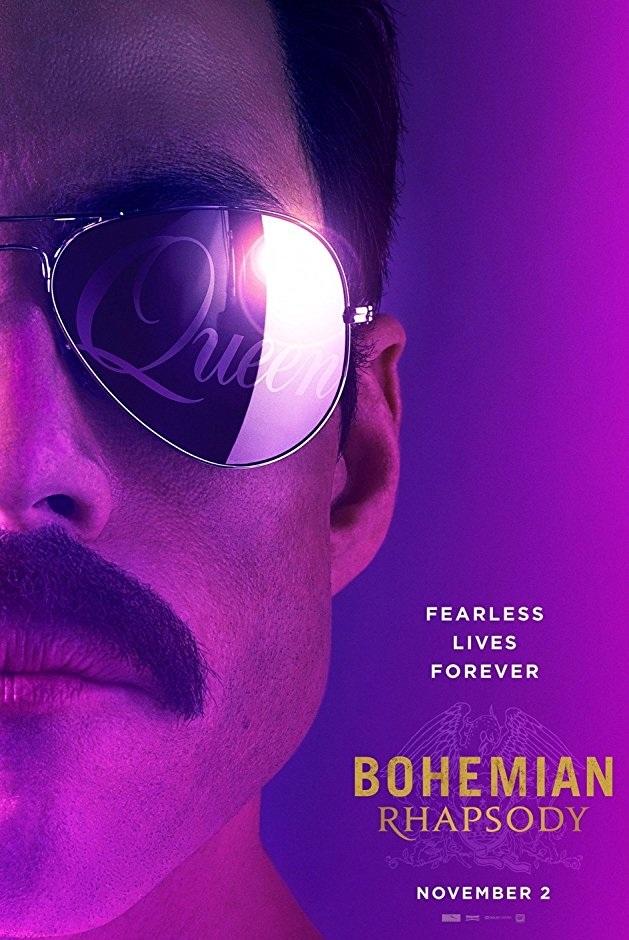 Favori: Bohemian Rhapsody -