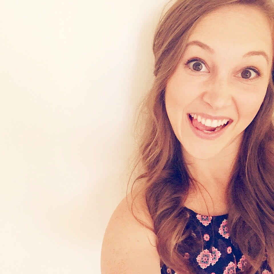 Katie Costanzo.