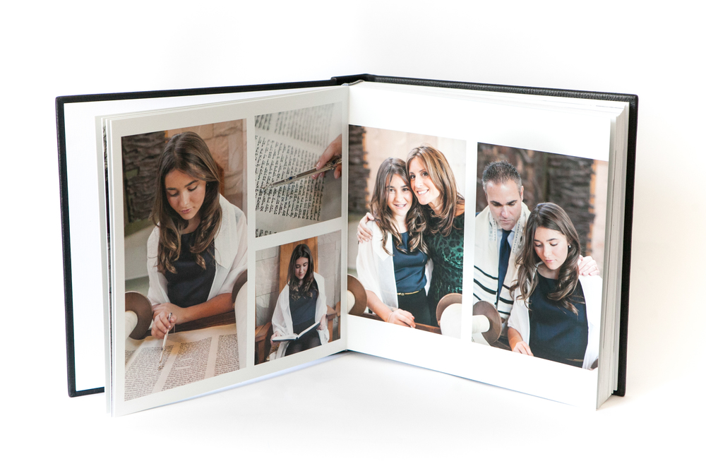 Bar/Bat Mitzvah Albums