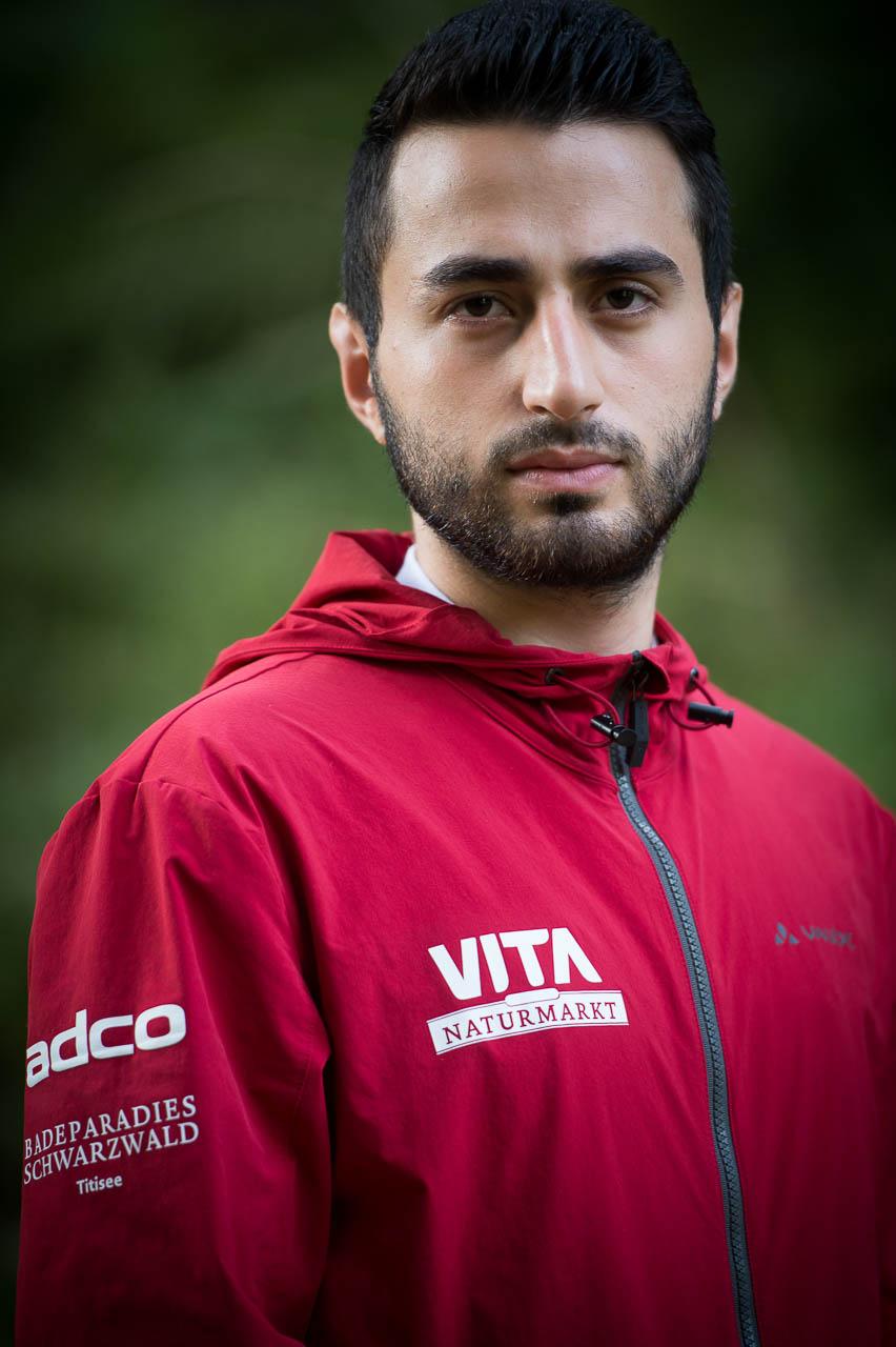 Rashad Kahwaji