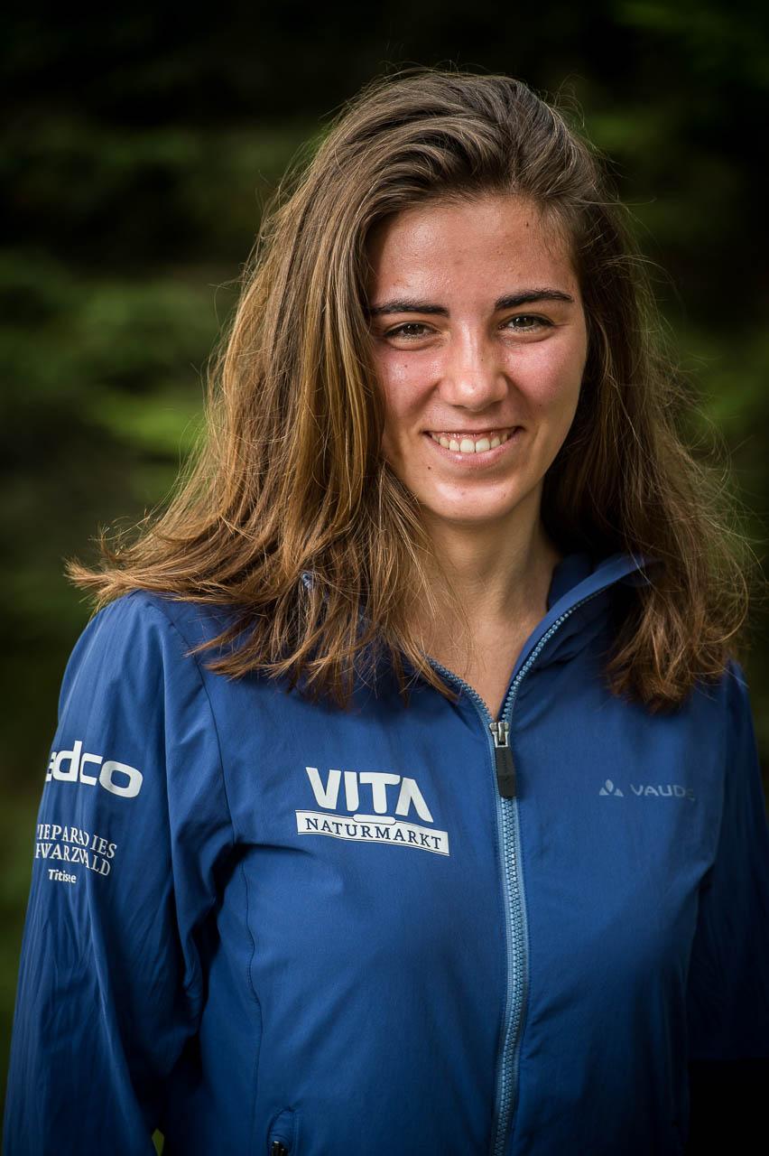Maja Rohde, YEP '15