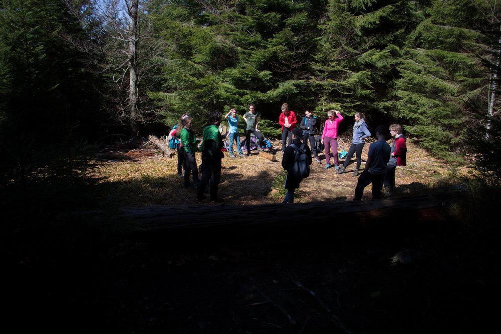 Young Explorers Akademie: Zeit zum gemeinsamen Lernen, ...