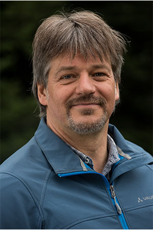 Martin Ehrlinger, Partnerschaften