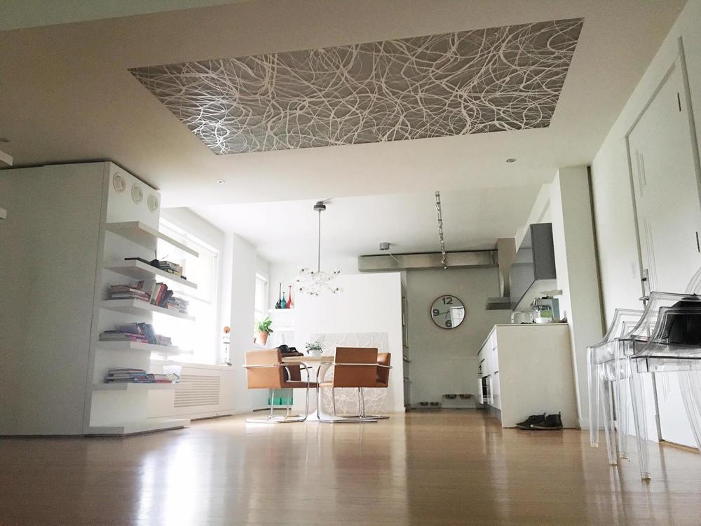 I do adore a clean home .