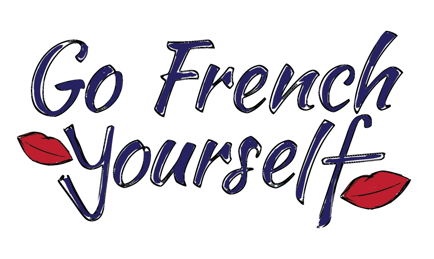 Go French Yourself