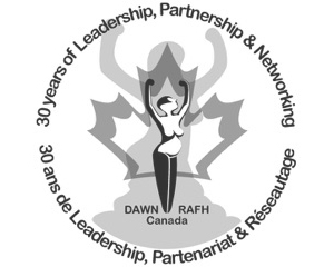 DisAbled Women's Network of Canada / Réseau d'Action des Femmes Handicapées Canada