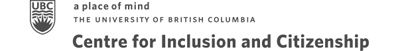 Centre for Inclusion and Citizenship at the University of British Columbia