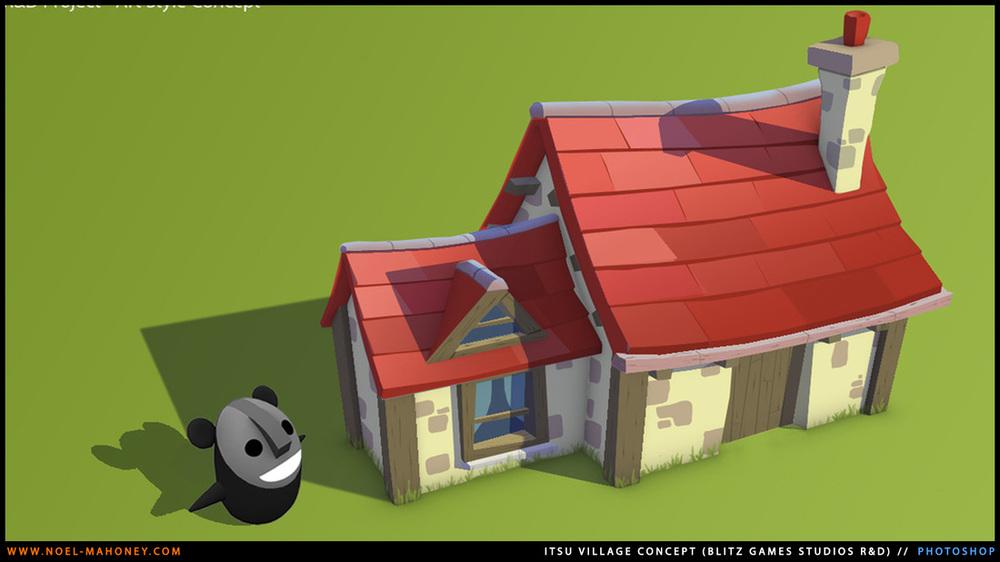 2D Concept