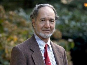 Jared Diamond © Becky Hale via National Geographic
