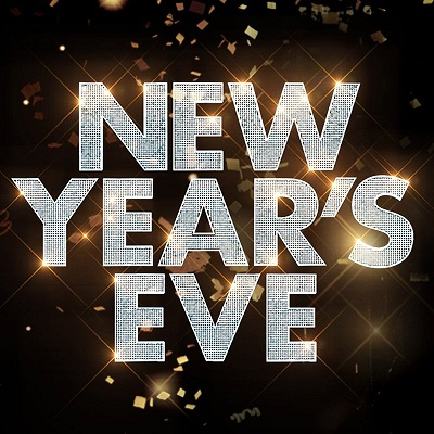Happy New Year\'s Eve! — SUMMIT
