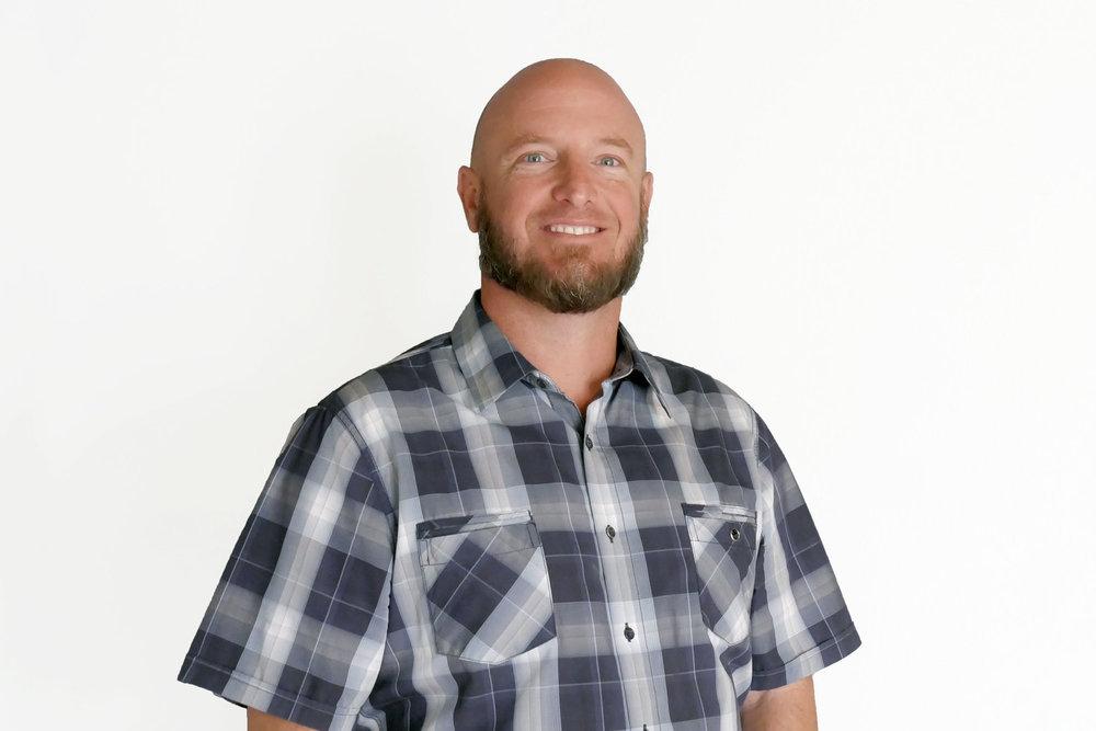 Rick Schoon - Lead Pastor