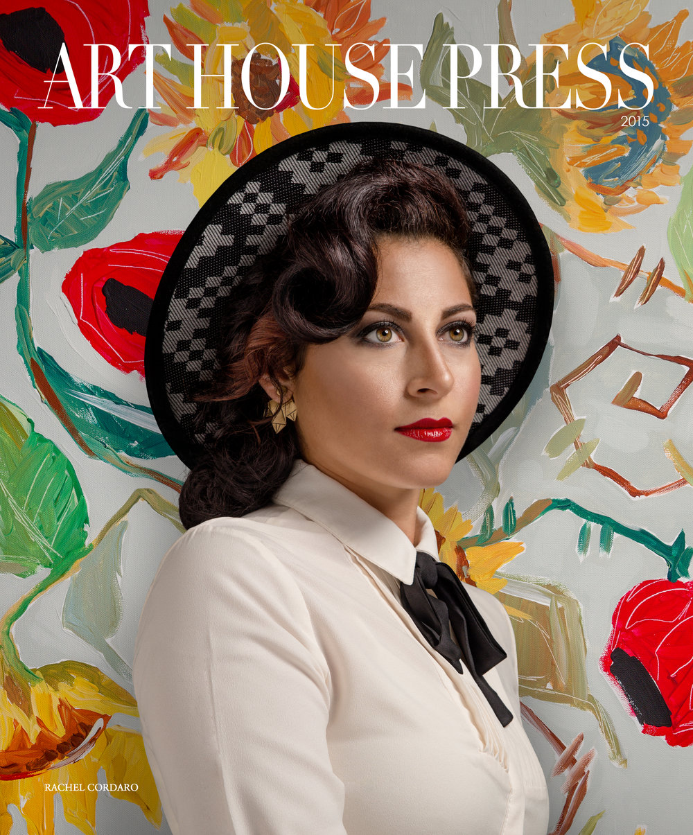 Art House Press_Issue one_Rachel Cover_Marco_design_rgb.jpg