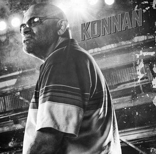 EPISODE 024 &025 // KONNAN in Two Parts