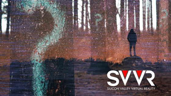 SVVR Unveiling Feature Event