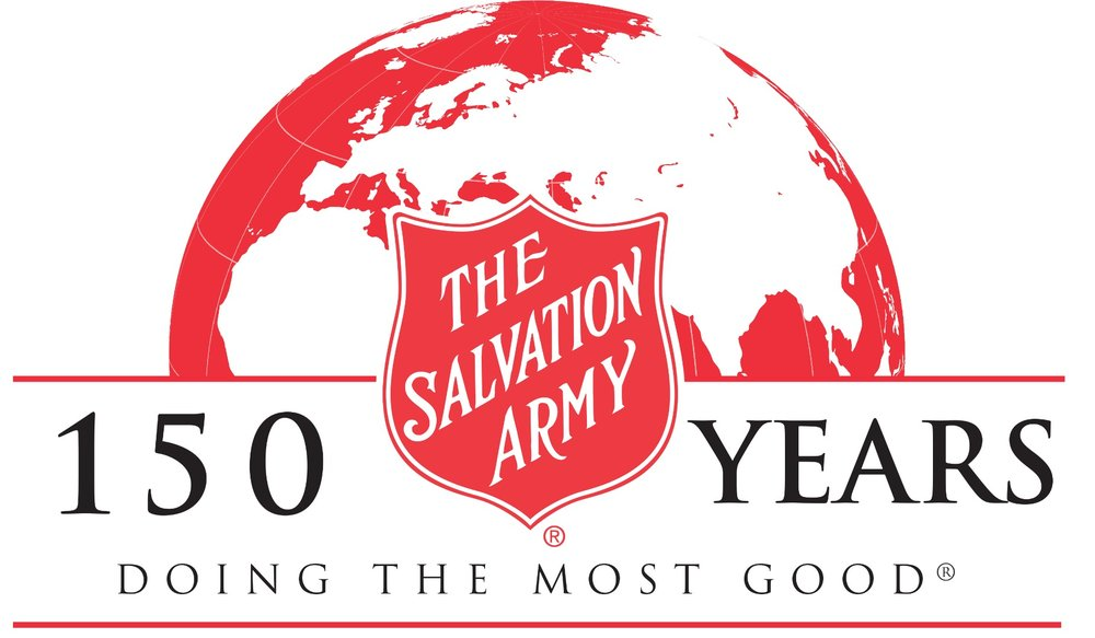 #SALVATIONARMY