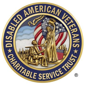 Disabled American Veterans - Charitable Service Trust