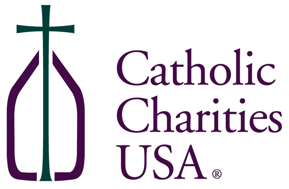 # CATHOLICCHARITIESUSA