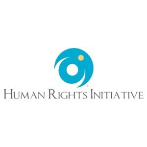#HUMANRIGHTSINITIATIVE