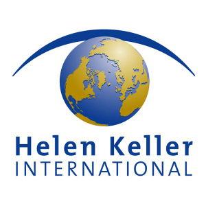 #HELENKELLERINTERNATIONAL