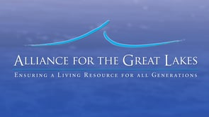 #ALLIANCEFORTHEGREATLAKES