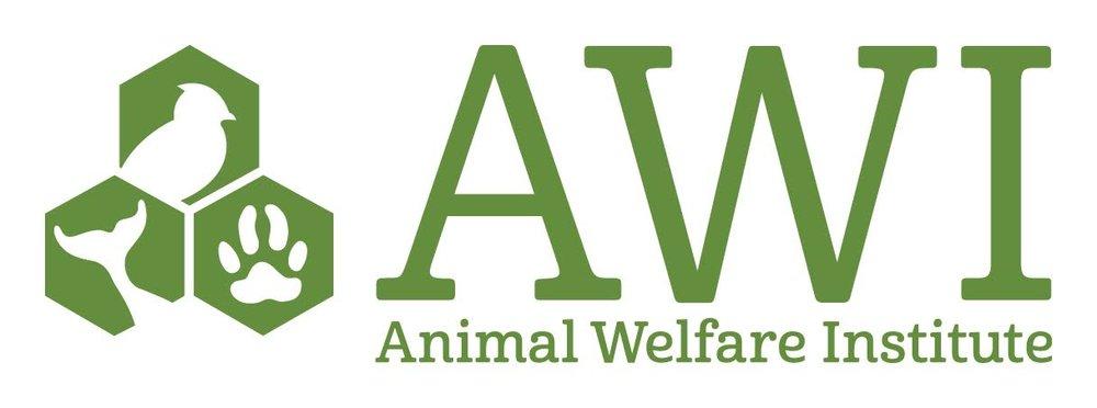 #ANIMALWELFAREINSTITUTE