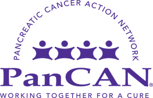 #PANCREATICCANCERACTIONNETWORK