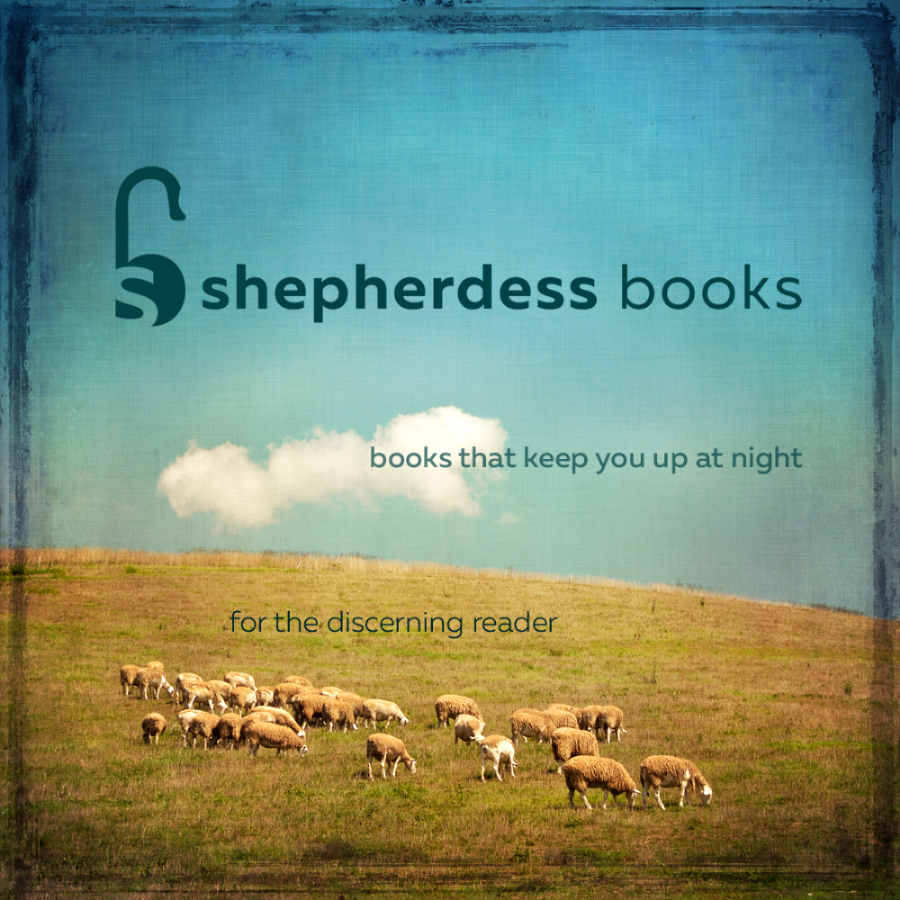 Books that keep you up at night. . . for discerning readers