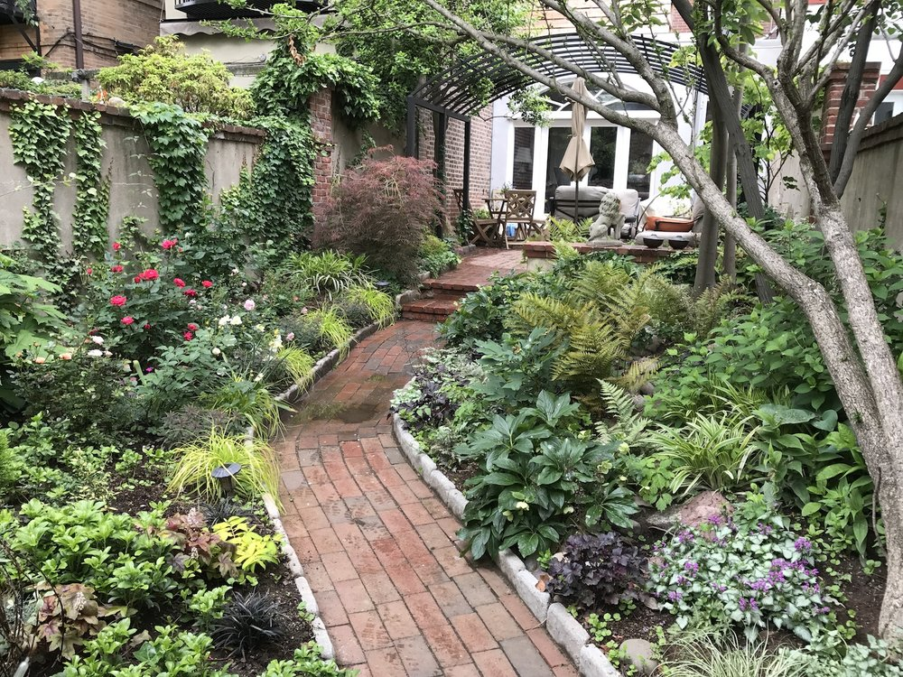 Types of Gardens for Small City Dwellings | Philadelphia | City ...