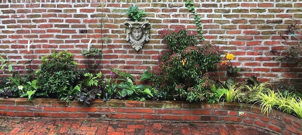 Delancey Courtyard 3