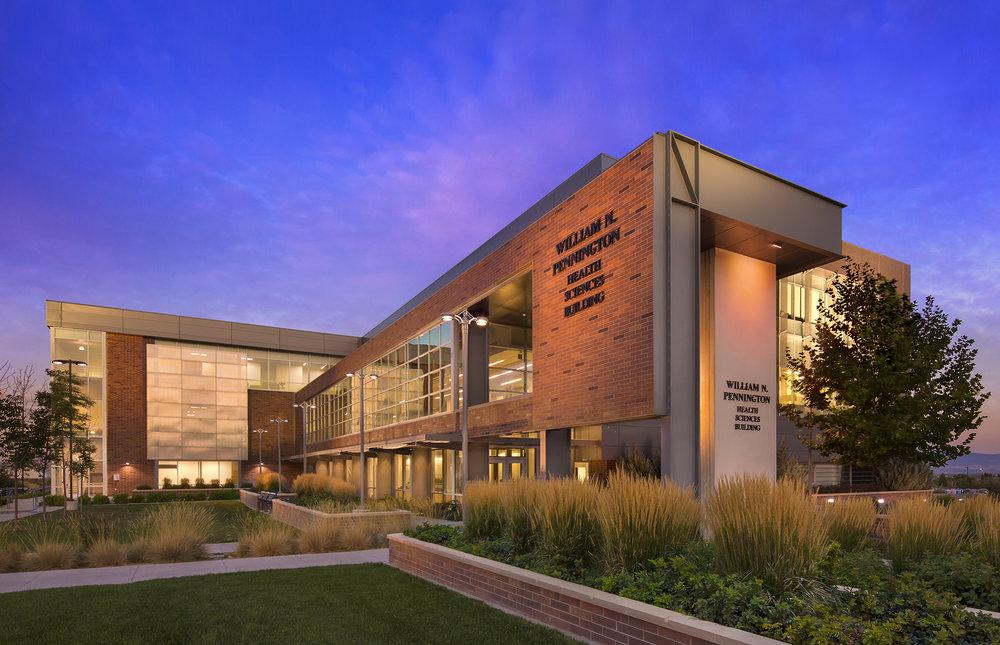 Health Sciences Building-North West-Crop.jpg