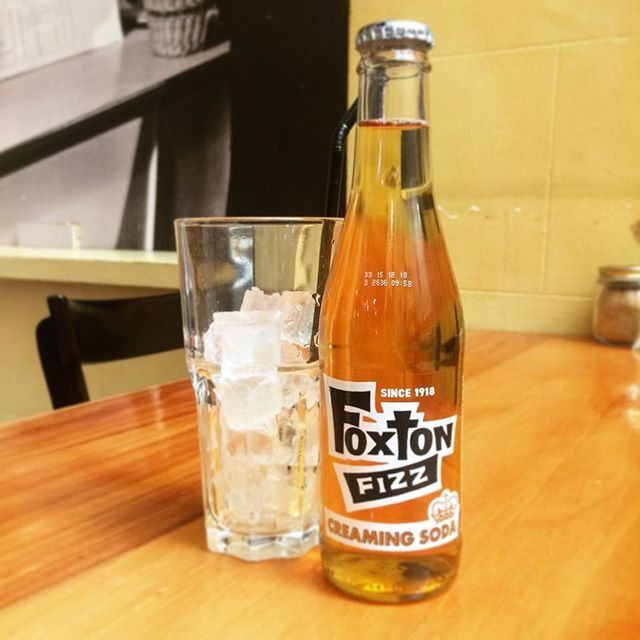 🎉NEW🎉 just in time for summer! - a kiwi classic, Foxton Fizz is now available in store! 😍😍😍