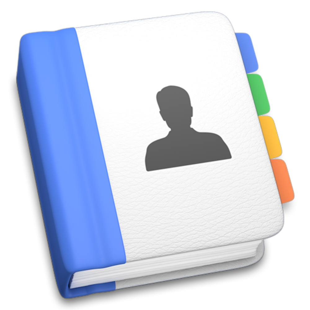 BusyContacts - MacOS