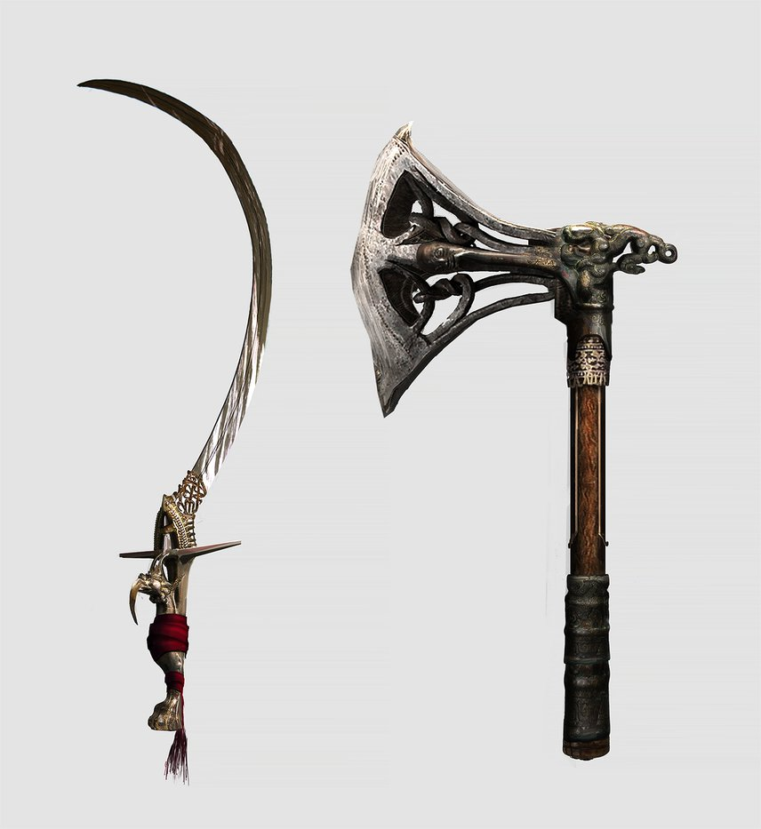 ceremonial_weapons_by_fmacmanus-d8w3cjd.png