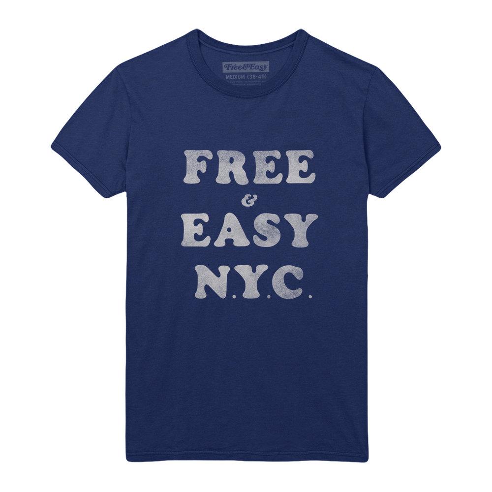 NYC SS TEE