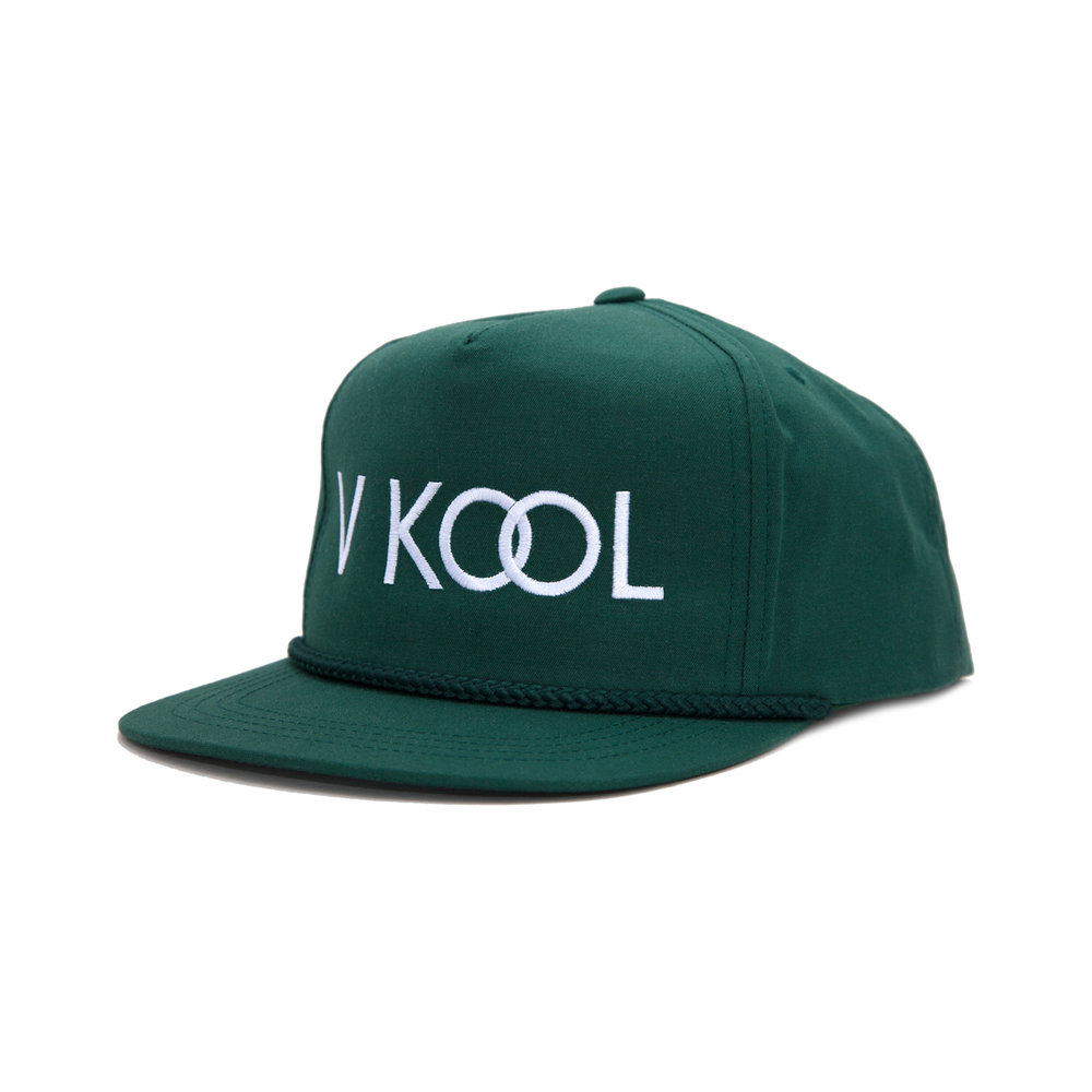 V KOOL CLASSIC HAT STYLE # CH0701 WHOLESALE: €20 SUGGESTED RETAIL: €45