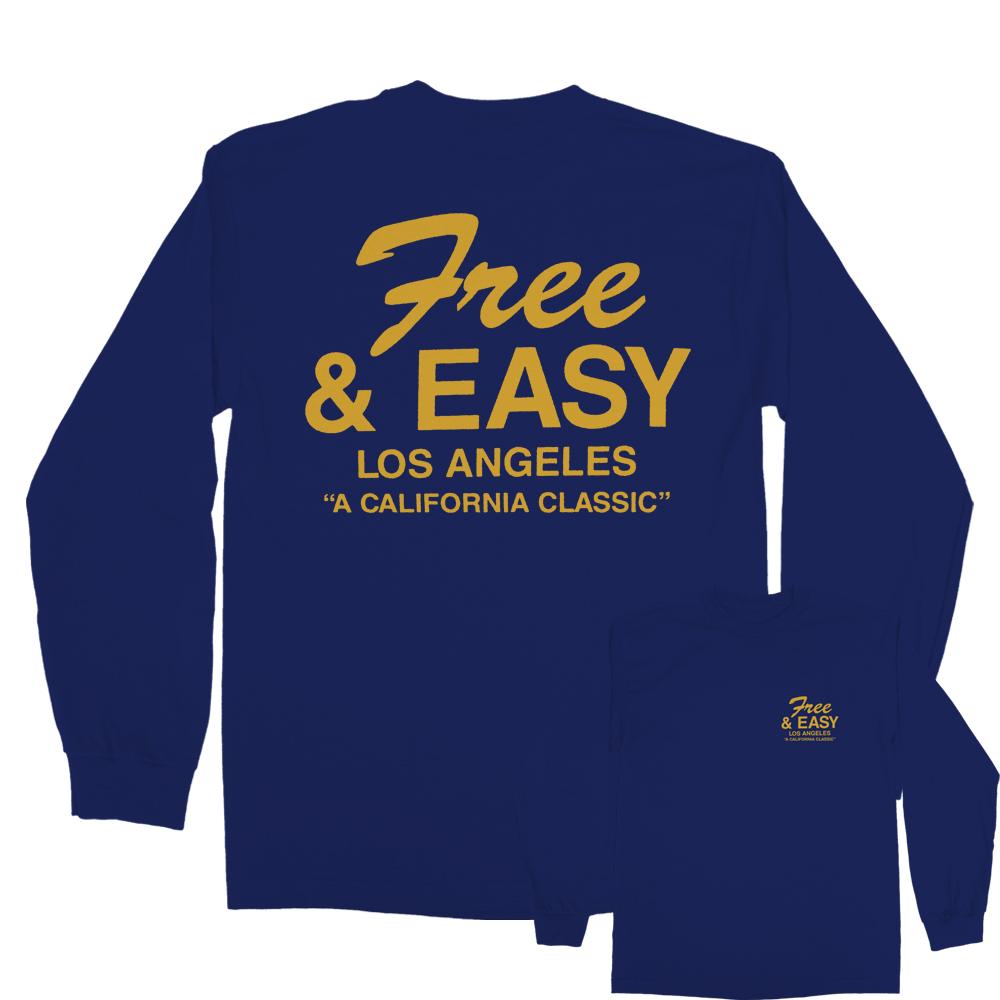 CALIFORNIA CLASSIC LS TEE [WHOLESALE: $29]