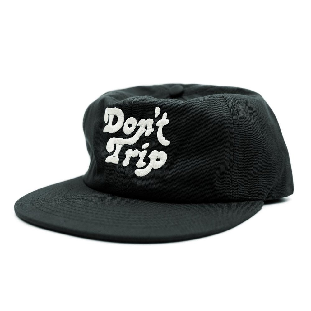 daed4281e12 Don t Trip Unstructured Hat — Free   Easy
