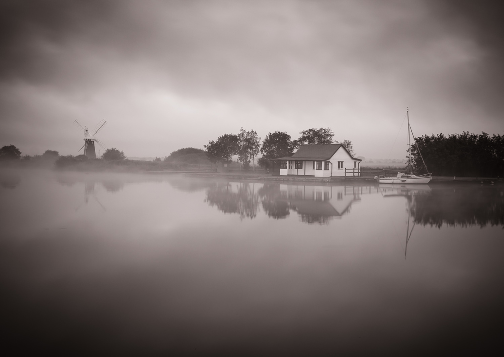 Misty Thurne