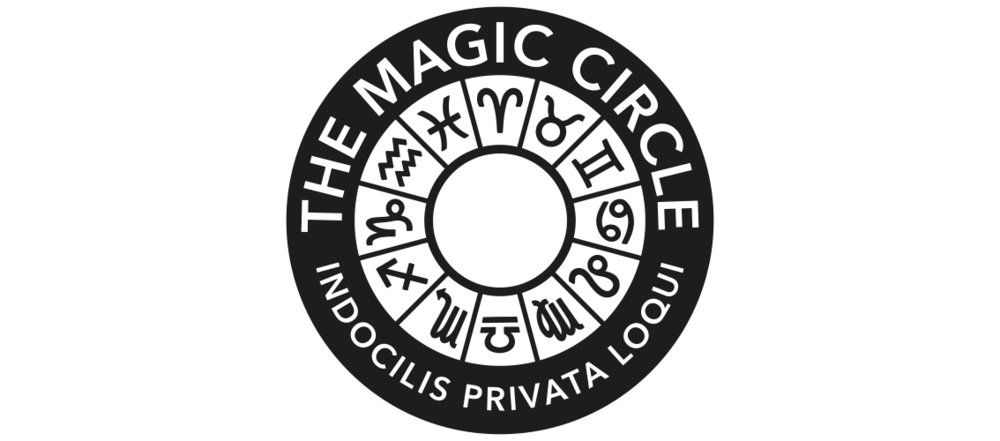 Magic-Circle-Magician