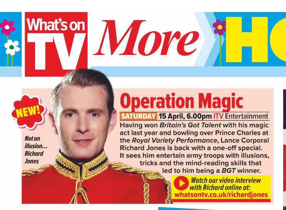 Operation-Magic-TV-Consultant