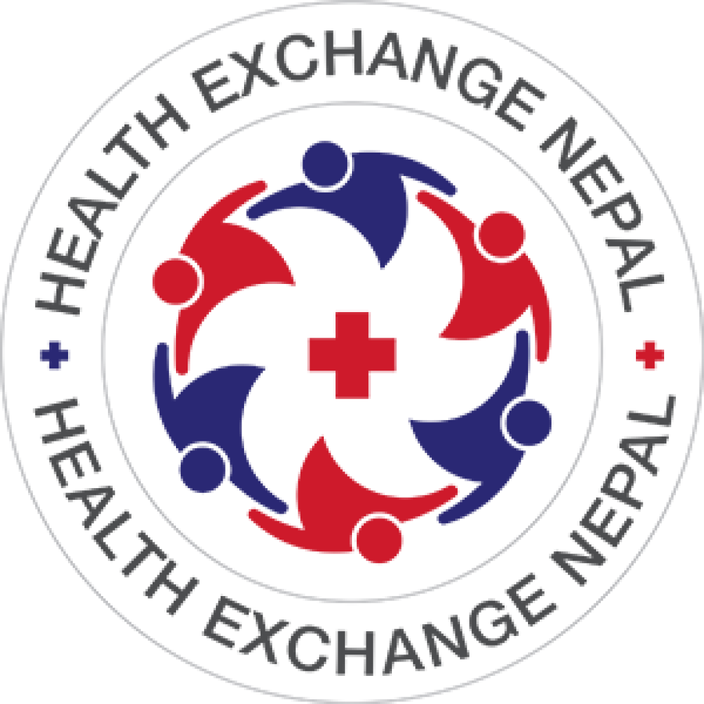 Health Exchange Nepal - HExN